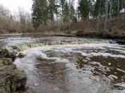 Kurzemes ūdenskritumi