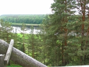 Latgale - Dugavas loki - Aglona