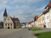 Rudenīgā Slovākija