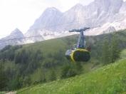 Štīrijas Alpi