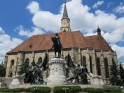 Transilvānija un Bukareste, Rumānija