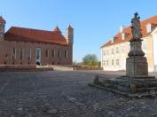 Austrumoprūsijas Teitoņu ordeņa pilis