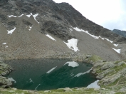 Tiroles Alpi