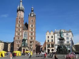 Krakova, Veļička un Slovākija?v=1590461737